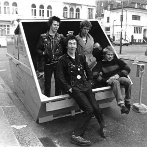 30 Years Ago — Punk hits Ireland