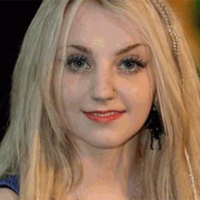Evanna Lynch: A Brief Spell