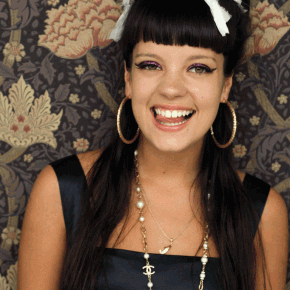 Lily Allen: What's Up Tiger Lily?