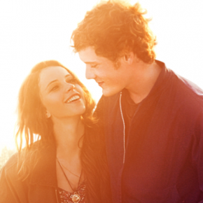 Crazy In Love — Anton Yelchin Interview
