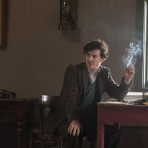 Barry Ward, Ken Loach and the true story behind Jimmy's Hall