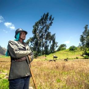 Ethiopia, 30 years on from the famine that shocked a generation