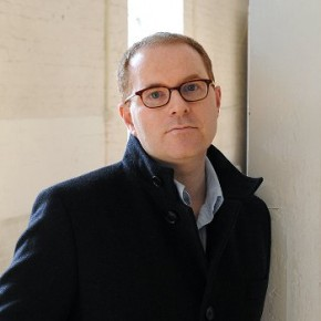 Conor McPherson on The Weir, drink and getting his break in London