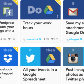 How journalists can benefit from using IFTTT - 'If This Then That'