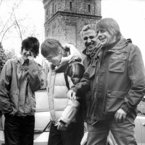 Review: Stone Roses - All For One