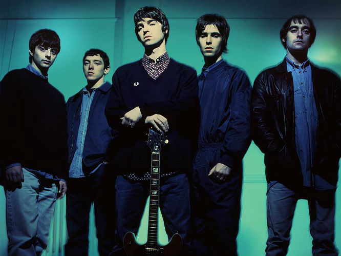 Oasis-1995